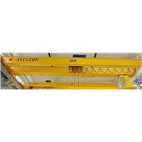 5T~550T Double Grider Electric Overhead Crane