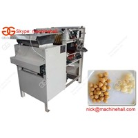 Chick Pea Peeling Machine for Sale