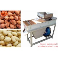 Peanut Red Skin Peeling Machine for Sale