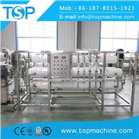 Water Treatment Plant/ Industrial RO Water Purifier/ Reverse Osmosis System Ozone Water Purifier