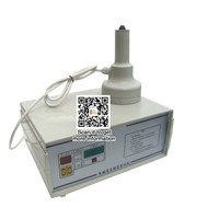 70-130mm Induction Aluminum Foil 120mm Sealer Cap Sealing Machine