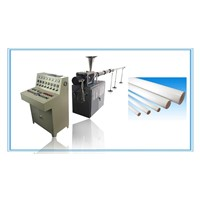 Automatic PTFE Rod Extrusion Machine