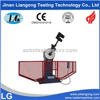 Charpy Metal Impact Test Machine Model JB-300B Semi-Automatic Pendulum Impact Testing Machine