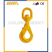 G80 European Rotary Safety Hook