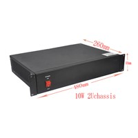 Vehicle Wireless Video Transmitter, COFDM Mobile Monitoring System, NLOS Video Transmission Equipment