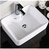 Hight Quality Ceramic Bathroom Sinks