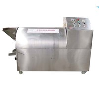 Electric Automatic Roaster for Peanut Walnut Sunflower