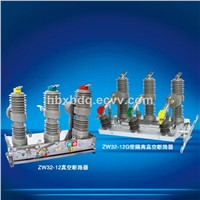 Outdoor High-Voltage Zero Sequence Intelligent Vacuum Circuit Breaker