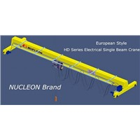 Europe Standard Traveling Overhead Crane Prices