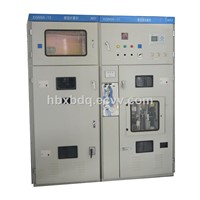 XGN66-12KV AC Metal Switch Cabinet (V Cabinet C Cabinet F Cabinet)