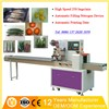 Rotary Warpping Machine Pillow Fuit Packaging Machine