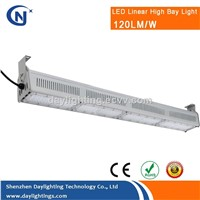 200W LED Linear Pendant Light with Osram Chip Meanwell Driver