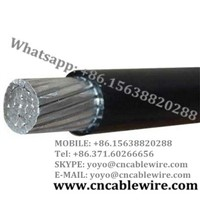 Aerial Bundle Cable(ABC)