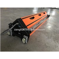 Portable PVC/PU Conveyor Belt Joint Machine