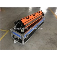Air Cooling PVC/PU Conveyor Belt Vulcanizing Machine