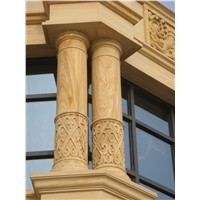 Austrialian Sandstone for Wall Decoration