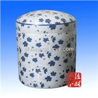 Ceramic Urns Coffin