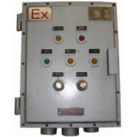 IP66 Explosion Proof Power Distribution Box Yitong Ex-Proof