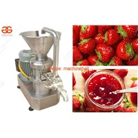 Good Quality Strawberry Jam Grinder | Nut Butter Grinding Machine