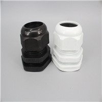 IP-68 Approved Plastic Cable Glands