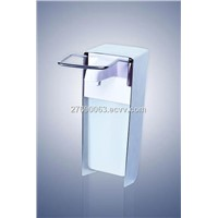 Stainless Steel Elbow Sanitizer Dispenser