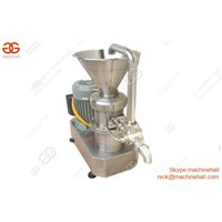 Tahini Grinder Machine with Good Quality & Price