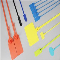 UL Approved Marker Cable Ties