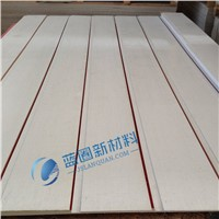 Heat Resistant Fireproof Partition Magnesium Oxide Board