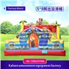 Inflatable Slide for Kids, Inflatable Water Slide, Funny Inflatable Toys