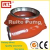 Rubber Volute Liner for Pump