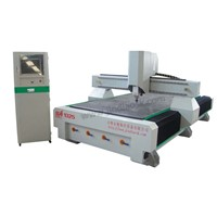C100 Single Spindle CNC Router
