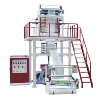 Film Extrusion Machine with High Speed