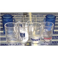 Sole Transparent Small Part Cylinder-Gift Design -TONNY TECHNOLOGY