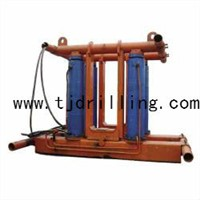 Diaphragm Wall Stop End Extractor/Stop End Puller 1200mm for Diaphragm Wall Wide Trenches B800mm B1000mm