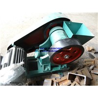 Lab Stone Jaw Crusher for Gold Mining PE60x100