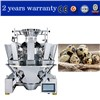 Quail Egg Multihead Weigher /Combination Weigher for Quail Egg