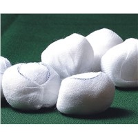 Hot Sell Surgical Supplies 100% Cotton Gauze Ball with Low Price