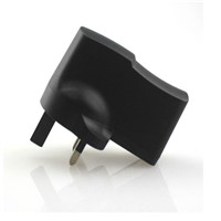12-18W OEM/ODM Customized Design High Performance Wall-Mounted Adapter, Compliant with Energy VI