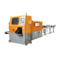 CNC-70 Metal Bar(Pipe) High Speed Sawing Machine