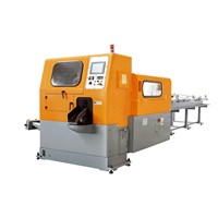 CNC FWS-90 Metal Bar(Pipe) High Speed Sawing Machine