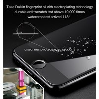Wholesale Price Anti Blue Light Screen Protector for iPhone 7 Plus