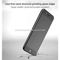New Arrived 4d Tempered Glass Screen Protector for iPhone 7 Plus Screen Protector Glass