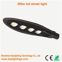 Daylighting 7 Year Warranty 200w LED Street Light