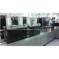 Full-Automatic Blood Collection Tube Production Line