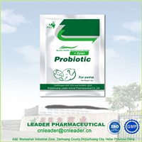 GMP Probiotic Animal Feed Additives