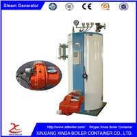 High Efficient Alibaba Indonesia Laboratory Steam Generator Palm Oil