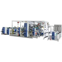 BOPP Extrusion Coating Machine