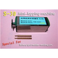S-30 Mini Grinding Machine