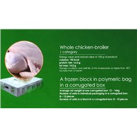 Chicken Whole Broiler