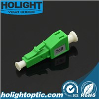 LC/APC Plug in Type Fiber Optic Attenuator